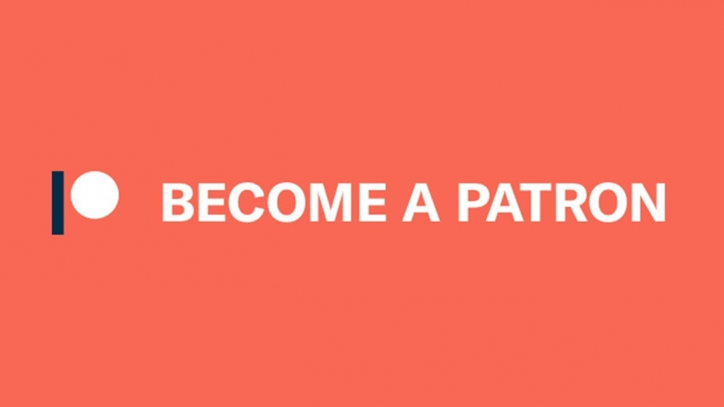 Patreon LeaderCast